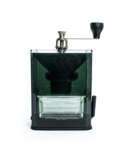 Hario_Clear Coffee Grinder_Stockholm Espresso Club