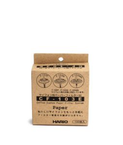 Hario_Coffee Syphon Paper Filter System_Stockholm Espresso Club_CF-103E