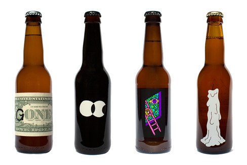 An alle Omnipollo Craft Bier Fans!!!