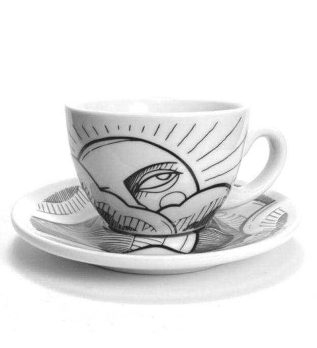 The New Art Cup´s are here!